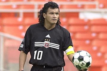 MLS: Etcheverry y Moreno entre los mejores tres