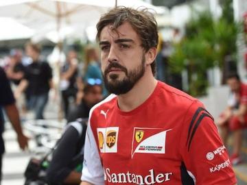 Fórmula Uno: Fernando Alonso  apunta a Malasia