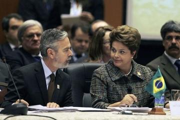Policía inicia investigaciones a 34 parlamentarios por desvíos en Petrobras