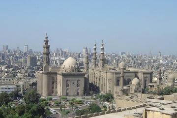 Muere un niño egipcio tras ser agredido por su profesor