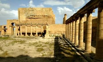 Estado Islámico destruye sitio arqueológico en Irak