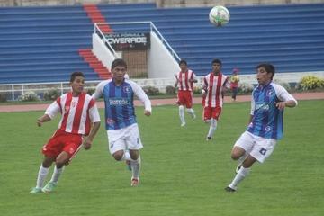 Independiente y Stormer´s empatan en primera fecha