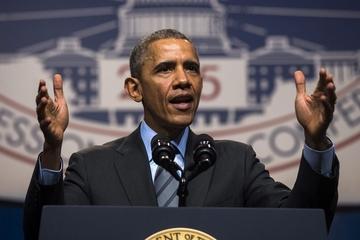 Obama endurece sanciones contra altos cargos del Gobierno de Maduro