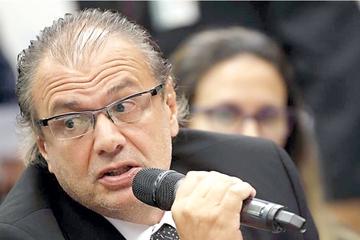 Petrobras desvió recursos al oficialismo brasileño