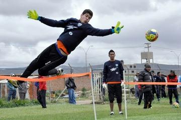 San José recibe al Tigres