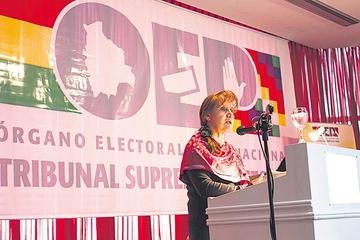 Coacción electoral: TSE pasa responsabilidad a la Fiscalía