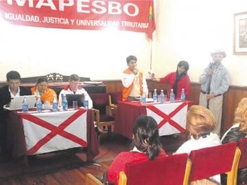 Candidatos aceptan  debatir en televisión