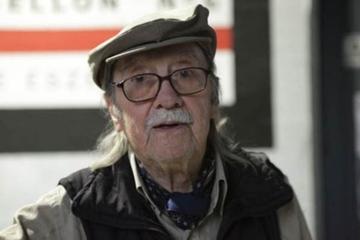 Fallece Líber Forti, artista y sindicalista minero