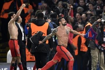 Un heroico PSG da la sorpresa y elimina al Chelsea