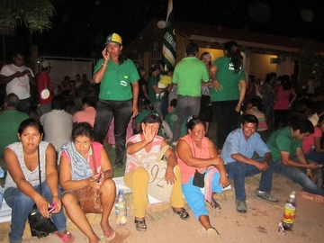 Impugnación a UD en Beni calienta  el clima electoral