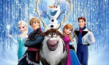"""Disney anuncia """"Frozen 2"""" y fecha de estreno de """"Star Wars: Episode VIII"""""""