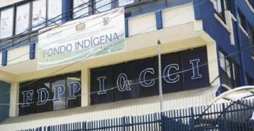 Campesinos de La Paz piden investigar al Conamaq y a la Cidob