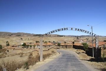 Senado aprueba transferencia de terrenos para la Aduana en Yamparáez