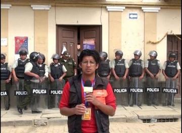 Reporteros Sin Fronteras exigen esclarecer caso Mariscal