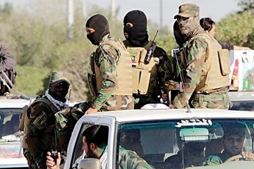 Ejército iraquí cerca de recuperar Tikrit