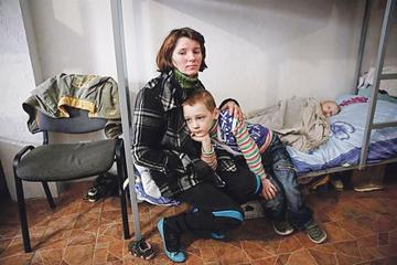 Ucrania: Los observadores se quedarán un año más