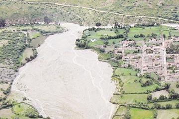 Desastres en Chuquisaca afectan a 11.970 familias