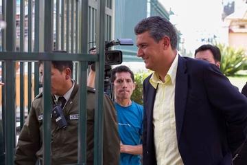 """UD denuncia a Evo y García Línera por """"chantaje electoral"""""""