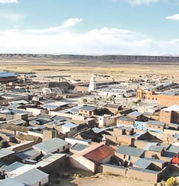 Oruro: Sentencian a empresario a dos años