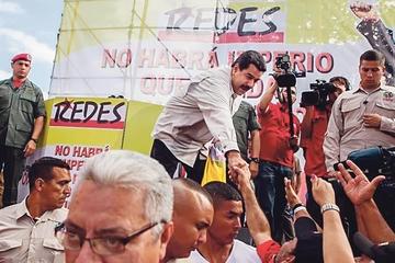 Hallan muerto a un opositor venezolano recluido en la cárcel