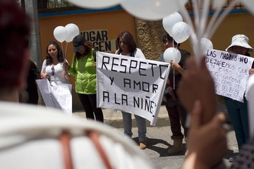 Caso Alexander: Rechazan juicio abreviado para Pahe