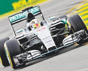Fórmula 1 inicia en Australia