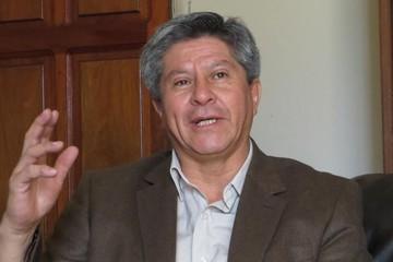 Jaime Barrón: Vamos a ser propositivos con el Gobierno