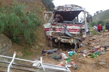 Nuevo accidente desvela riesgo en rutas de la región
