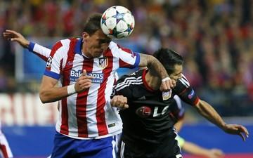 El Atlético de Madrid avanza a cuartos de la Champions