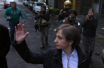 Gobierno mexicano dice valorar periodismo crítico