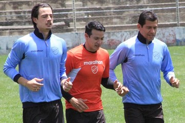 Bolívar va por más puntos