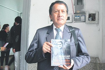 Fernando Suárez repone la figura de Padilla