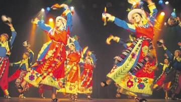 Estudio de danza Amparo Silva presenta espectáculo