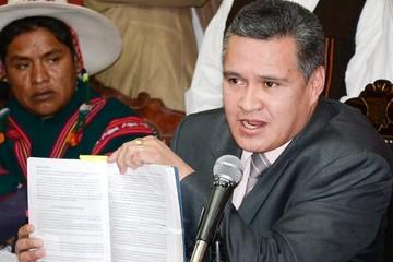 Caso del Fondo Indígena salpica a más dirigentes campesinos