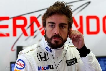 Alonso prepara su regreso