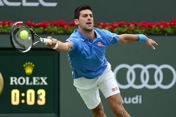 Djokovic gana un nuevo título