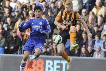 Chelsea continúa en la punta