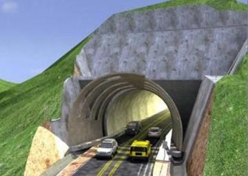 Chuquisaca tendrá el túnel más moderno de Bolivia según la ABC