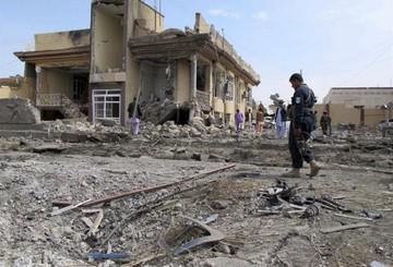 Al menos ocho muertos y 22 heridos en un atentado suicida en Afganistán