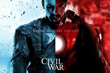 """""""Capitán América: Civil War"""" presenta su primera sinopsis y fija su fecha de rodaje"""