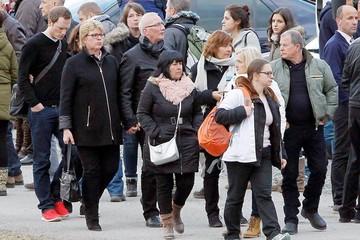 Copiloto del Airbus A320 provocó caída del avión