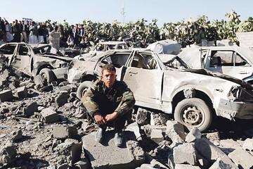 Conflicto en Yemen tiende a expandirse en la región