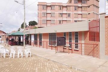 Estudiantes de Enfermería tienen consultorios
