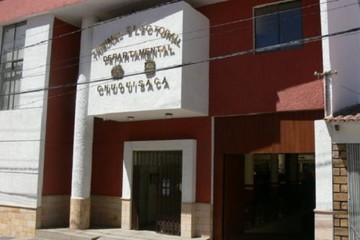 Solemne ceremonia abrirá jornada electoral en Chuquisaca