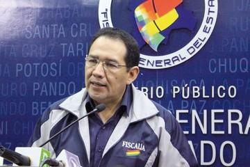 Fiscalía: Tres procesados tras elecciones en el país
