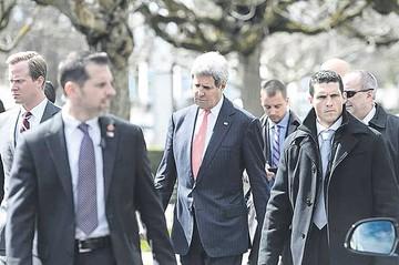 Se acaba el término para acuerdo nuclear con Irán