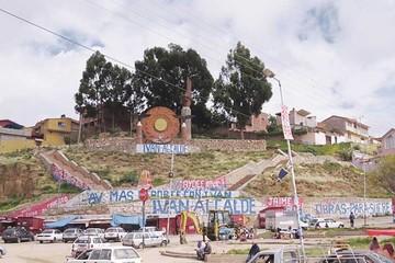 Multan a fuerzas políticas por daños al patrimonio