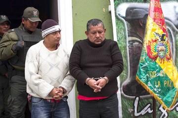 Caen en Bolivia dos intermediarios del cártel de Tijuana