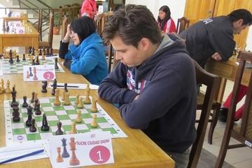 Ajedrez inicia torneo nacional de Mayores