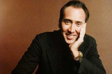 Nicolas Cage rueda en Marrakech una sátira sobre la persecución a Bin Laden